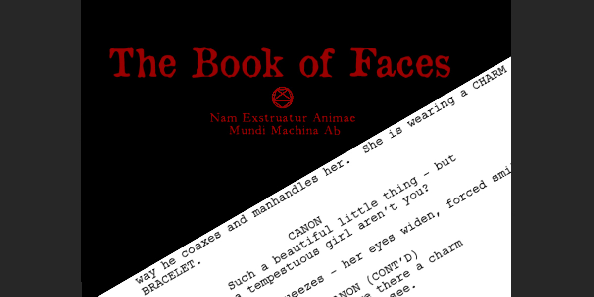 The Book of Faces